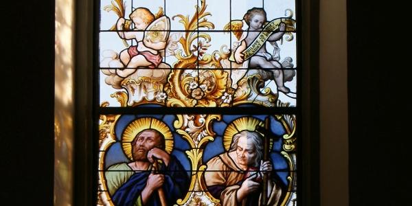 Hörbranz, Katholische Pfarrkirche Heiliger Martin 3