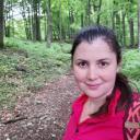 Demeter Enikő profilképe