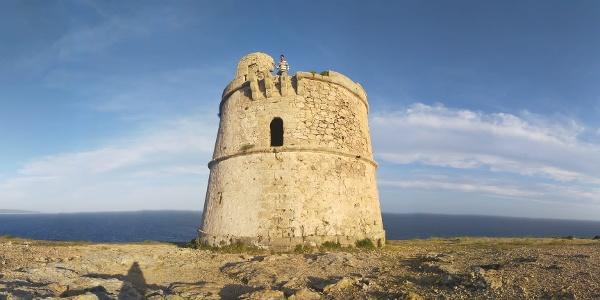 Küstenwachturm