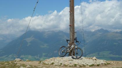 Astjoch Gipfel