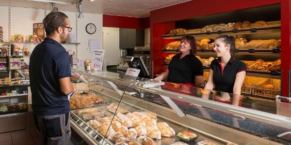 Mündle Bäckerei Konditorei
