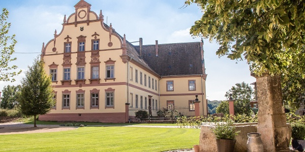 Rittergut Kössern