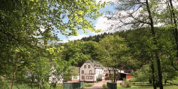 Gästehaus Herrenmühle (1)