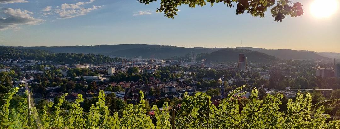 Wandern rund um Winterthur