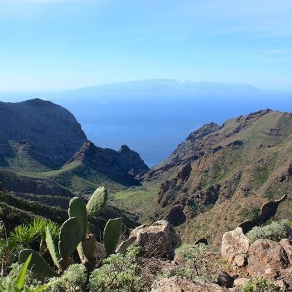 Wandern in La Gomera
