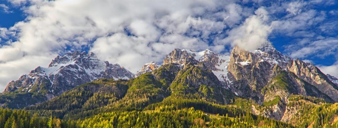 Wandern in Tirol