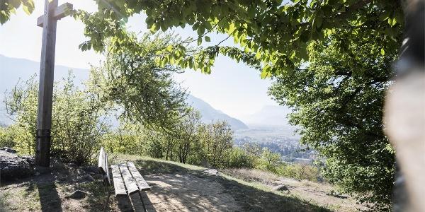 Sentiero panoramico - Tirolo