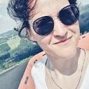 Profilbild von Steffi Lorbeer