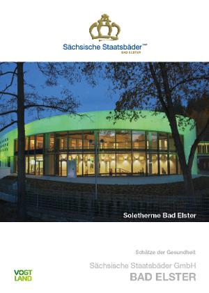 Cover SSB Imagebroschüre