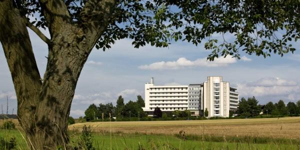 Hardtwaldkliniken Bad Zwesten
