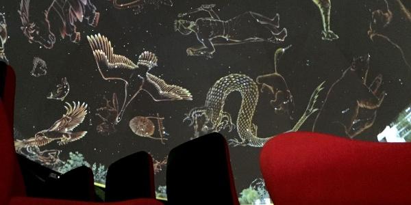 Planetarium Gera
