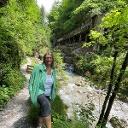 Profilbild von Carola Schneberger