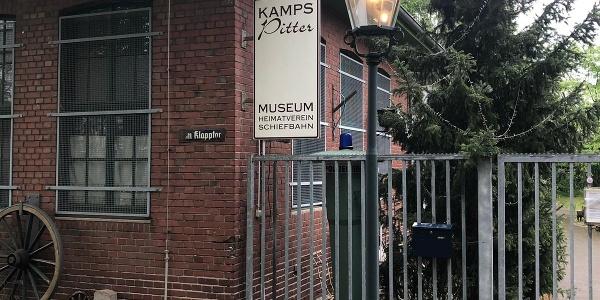 Heimatmuseum Kamps Pitter