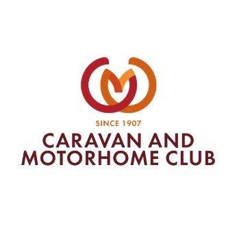 Logo The Caravan and Motorhome Club