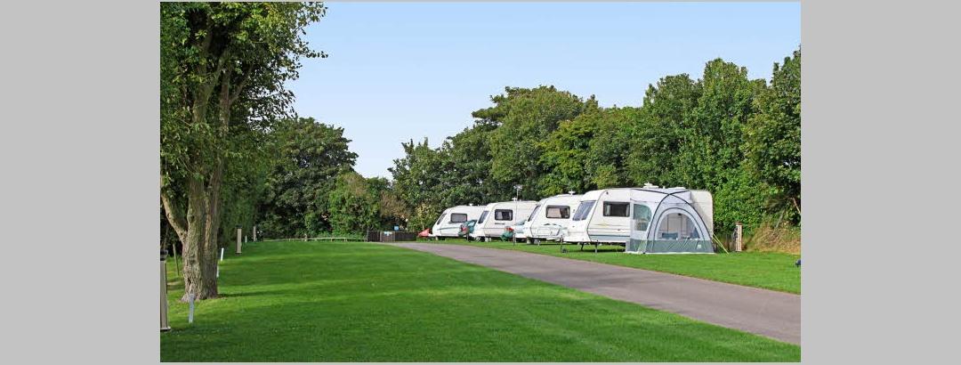 Bourton-on-the-Water Caravan Club Site
