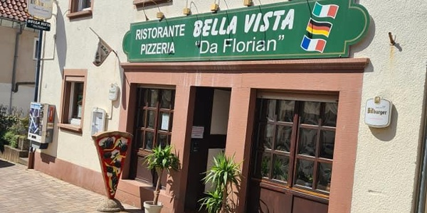 Bella Vista außen