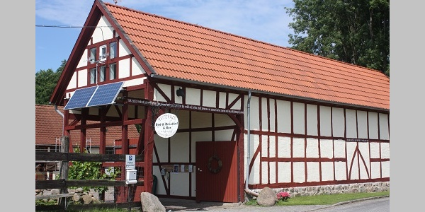 Reiterhof Dammkrug Güssefeld