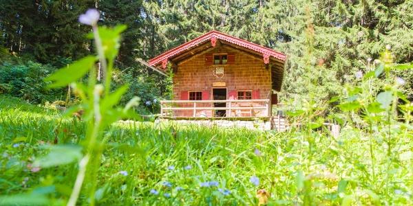 Blankensteinhütte I