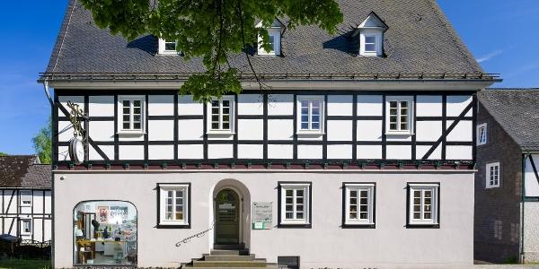 Tourist-Information Freudenberg