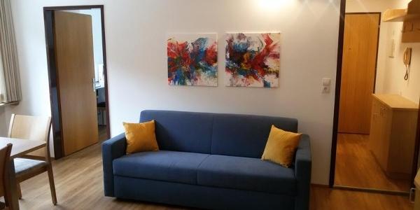 Appartement Tilisuna 1