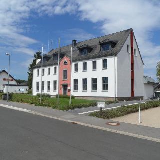 Nationalpark Gästehaus in Hergarten