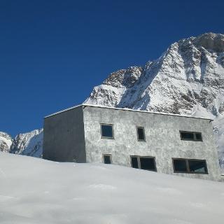 Anenhütte