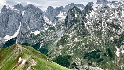 View from Talijanka