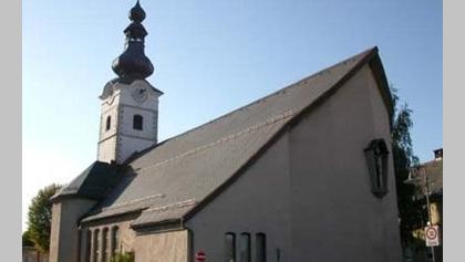 Ferlach, Pfarrkirche