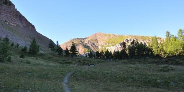 Dimaro, Valle dei Cavalli