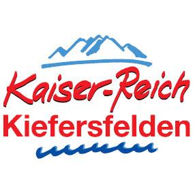 Logo Kaiser-Reich Tourist Info Kiefersfelden