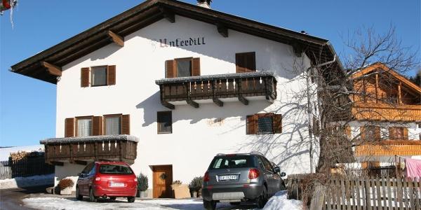 Haus Unterdill