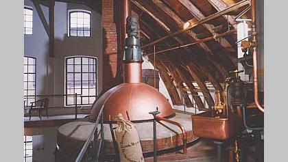 Sächsisches Brauereimuseum Rechenberg