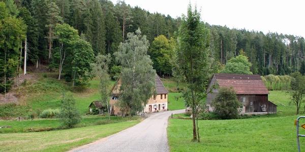 Zinsbachmühle