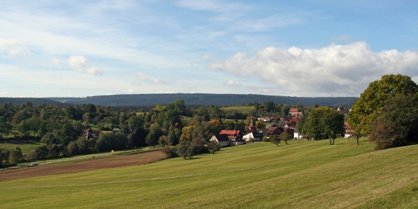 Dietersweiler