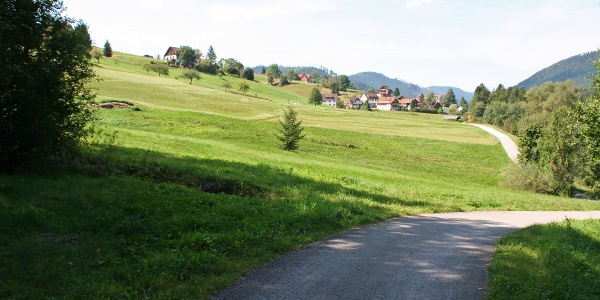 Baiersbronn-Härle