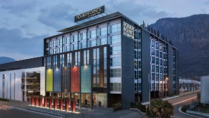 Four Points by Sheraton Bozen Hotel