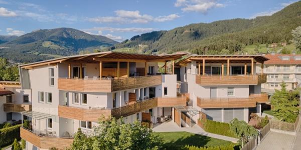 Apartments Dolomites - App. Andreas