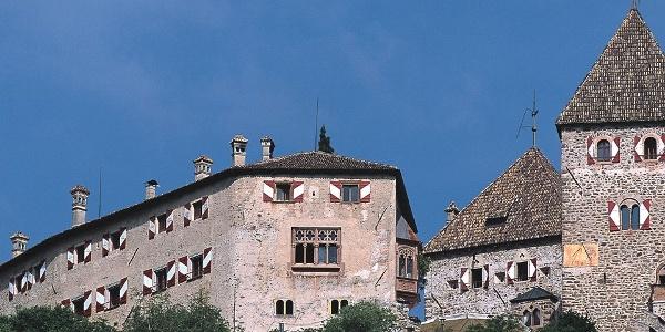 Die vollkommene Burg