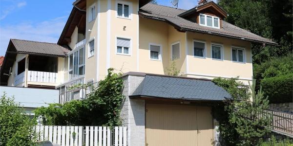 Apartments Oberhofer