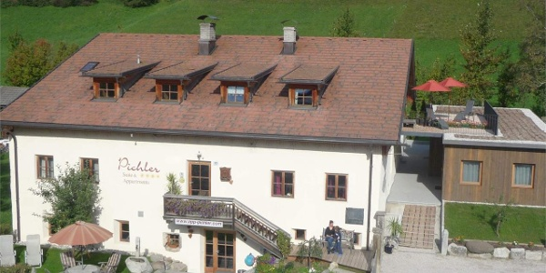 Appartments Pichler Ulrich