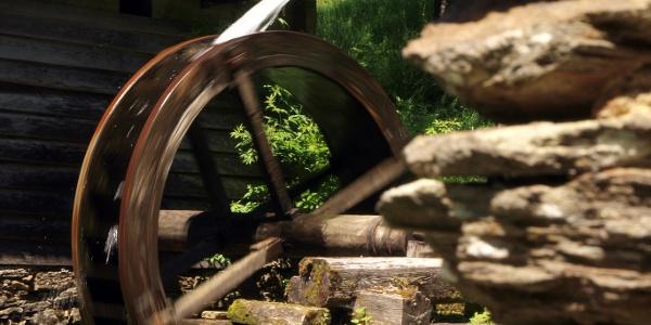 """Wassermühle """"Hornschmied"""""""