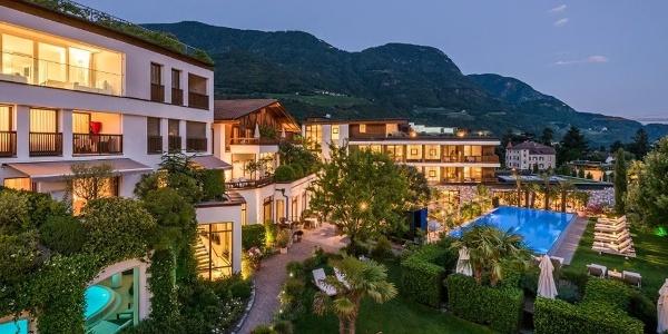 Das Foto ist ausschließlich für PR- und Marketingmaßnahmen des Hotel Ansitz PLANTITSCHERHOF- via Dante, 56 - 39012 Merano / Maia Alta | Italien zu verwenden. Jegliche Nutzung Dritter muss mit dem Bildautor Günter Standl (www.guenterstandl.de) - (Tel.: 00491714327116) gesondert vereinbart werden.