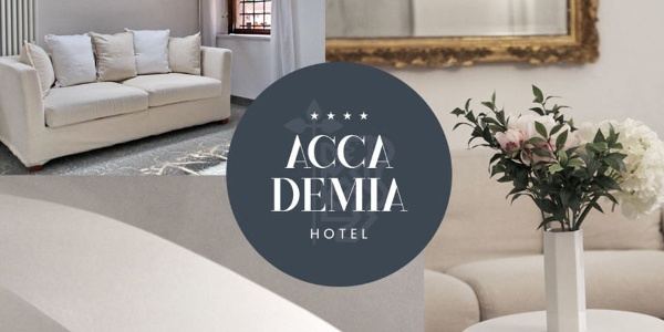 Welcome to the Hotel Accademia in the heart of Trento!
