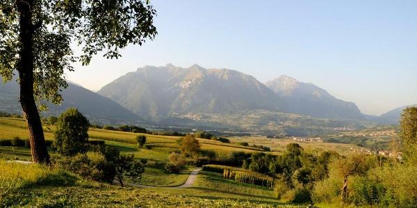 Valle Terme di Comano