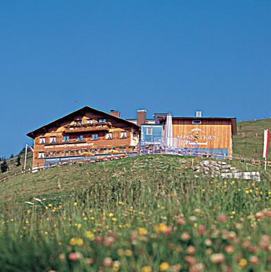 Hotel Restaurant Alpenstern Restaurant Outdooractive Com