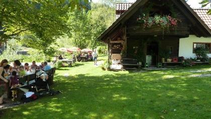 Seehütte Töglhofer
