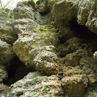 Geologische Orgeln
