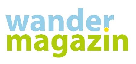 Logo Wandermagazin