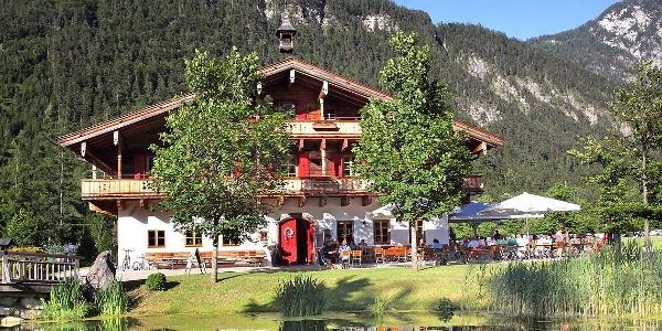 Wirtshaus Grubhof