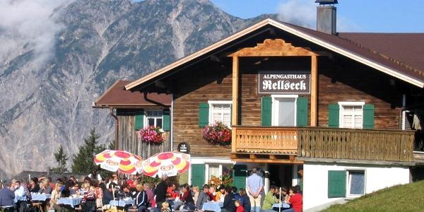 Alpengasthaus Rellseck